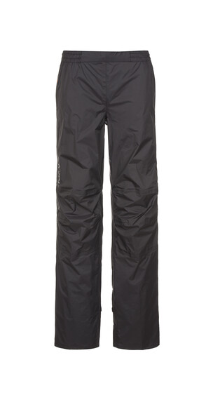 VAUDE Drop II Pants Women black
